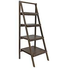 Buy Hudson Living Richmond Step Ladder Online at johnlewis.com