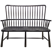 Buy Hudson Living Wycombe Parlour Bench Online at johnlewis.com