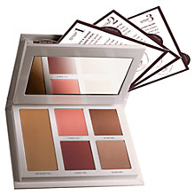 Buy Laura Mercier Bonne Mine Highglow Palette Online at johnlewis.com
