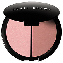Buy Bobbi Brown Face and Body Bronzing Duo Online at johnlewis.com
