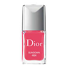 Buy Dior Nail Vernis Online at johnlewis.com