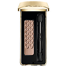 Buy Guerlain Ecrin 1 Couleur Eye Shadow Online at johnlewis.com