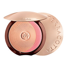 Buy Guerlain Terracotta Joli Teint Online at johnlewis.com