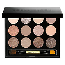 Buy Bobbi Brown Shimmering Sands Eyeshadow Pallet Online at johnlewis.com