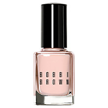 Buy Bobbi Brown Nectar & Nude Nail Polish Online at johnlewis.com