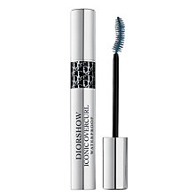 Buy Dior Diorshow Iconic Overcurul Mascara, 451 Bleach Turquoise Online at johnlewis.com