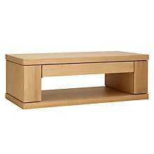 Buy Willis & Gambier John Lewis Keep Coffee Table Online at johnlewis.com