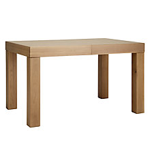 Buy Willis & Gambier Keep 6-8 Seater Extending Dining Table Online at johnlewis.com