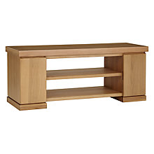 "Buy Willis & Gambier Keep Television Stand for TVs up to 46"" Online at johnlewis.com"