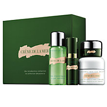 Buy Crème de la Mer Introductory Collection Online at johnlewis.com