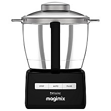 Buy Magimix 18615 Pâtissier Multifunction Food Processor Online at johnlewis.com