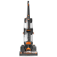 Buy Vax W86-DD-B Dual Power Max Carpet Cleaner Online at johnlewis.com