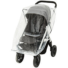 Buy ISI Mini Universal Buggy Raincover Online at johnlewis.com