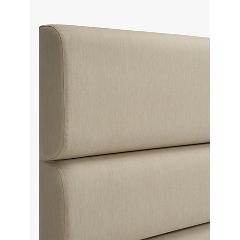 Buy John Lewis The Ultimate Collection Lancaster Headboard