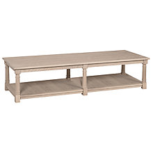 Buy Neptune Edinburgh Coffee Table, Large Online at johnlewis.com
