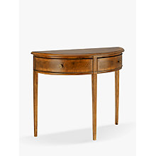 Buy John Lewis Hemingway Console Table Online at johnlewis.com
