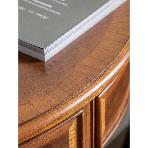 Buy john lewis hemingway console table john lewis for Sofa table john lewis