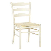 Buy John Lewis Lyall Ladder Back Chair Online at johnlewis.com