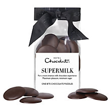 Buy Hotel Chocolat Supermilk Puddles Online at johnlewis.com