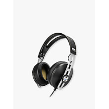 Buy Sennheiser Momentum 2.0i Full Size Headphones with Mic/remote for Apple Devices Online at johnlewis.com