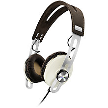 Buy Sennheiser Momentum 2.0 G On-Ear Headphones with Mic/remote for Android Devices Online at johnlewis.com