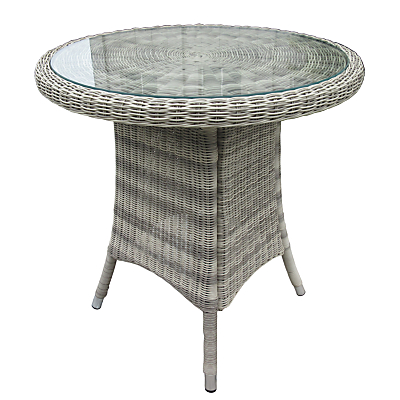 John Lewis Dante Bistro Table