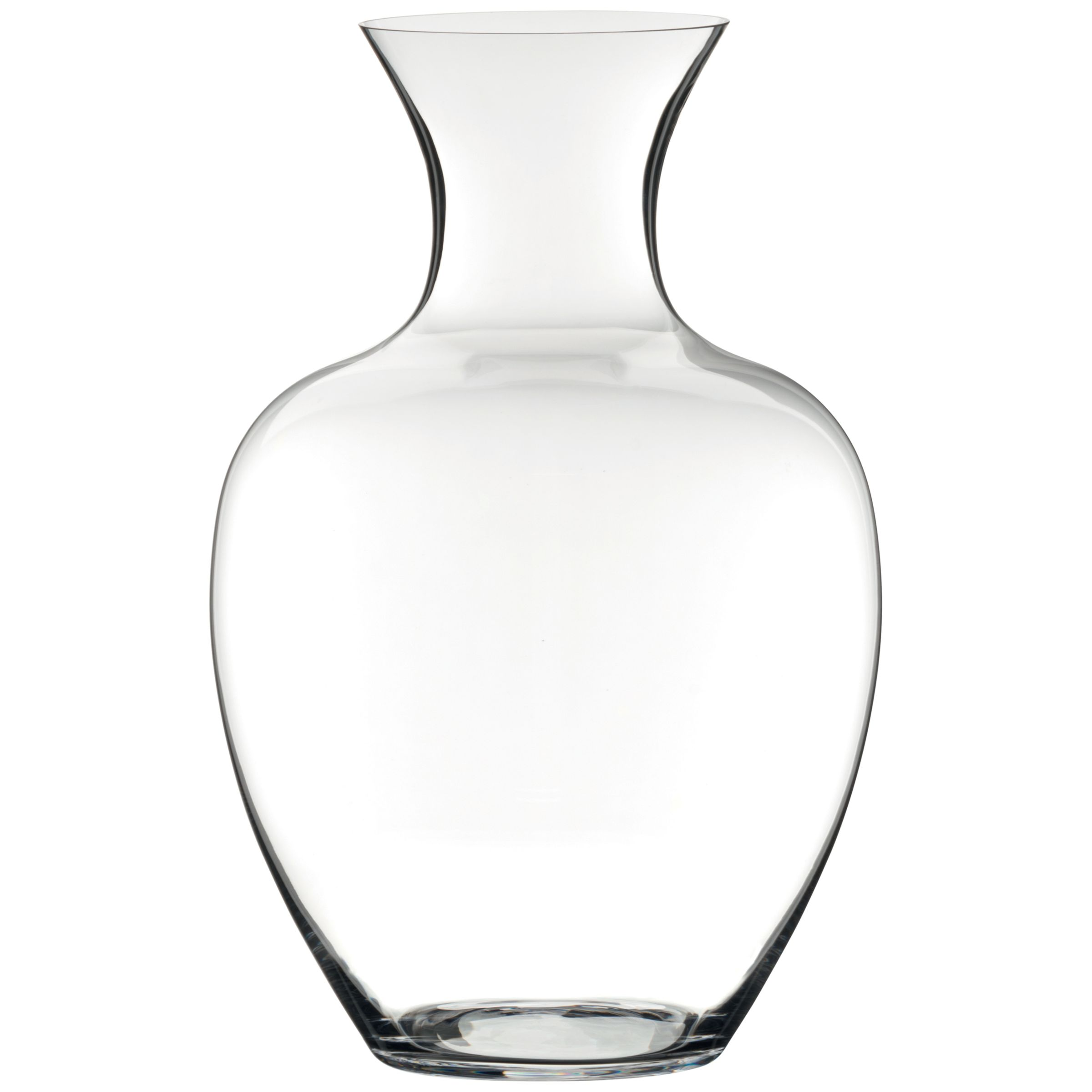 Riedel Riedel Crystal Glass Big Apple Decanter