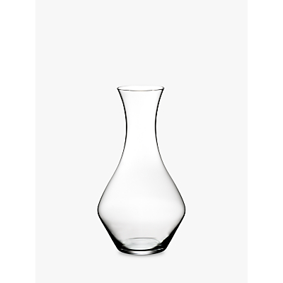 Riedel Cabernet Single Crystaline Decanter