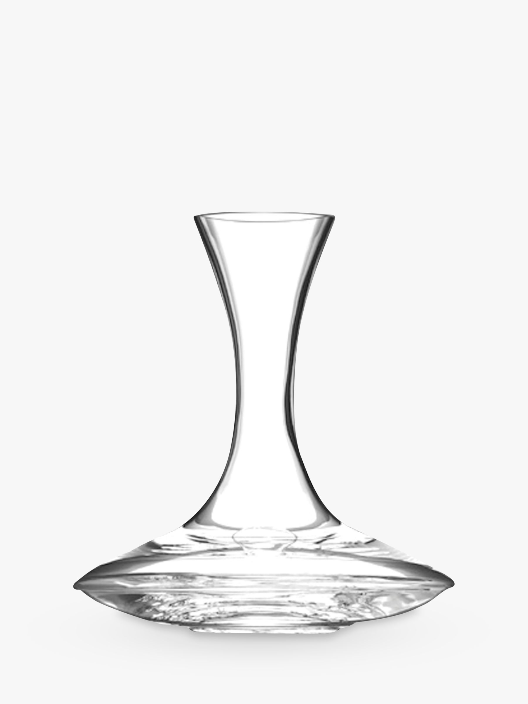 Riedel Riedel Ultra Magnum Hand Blown Crystal Decanter