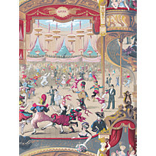 Buy Cole & Son Cabaret, 103/7026 Online at johnlewis.com