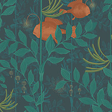 Buy Cole & Son Nautilus Wallpaper Online at johnlewis.com