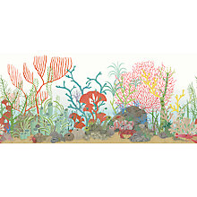 Buy Cole & Son Archipelago Border Online at johnlewis.com