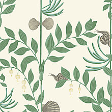 Buy Cole & Son Secret Garden Wallpaper Online at johnlewis.com