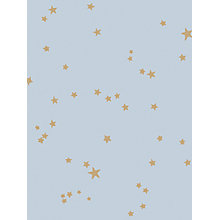 Buy Cole & Son Stars Wallpaper Online at johnlewis.com