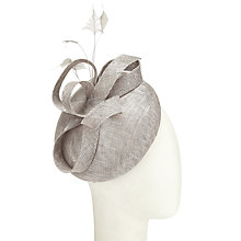 Buy John Lewis Cat Round Pillbox Fascinator Online at johnlewis.com
