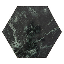 Buy John Lewis Hotel Hexagon Cheese Board Online at johnlewis.com
