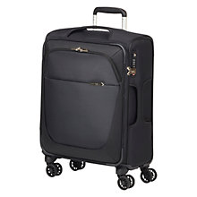 Buy Samsonite B-Lite 3 4-Wheel 55cm Suitcase Online at johnlewis.com