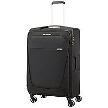 Buy Samsonite B-Lite 3 4-Wheel 78cm Medium Suitcase Online at johnlewis.com