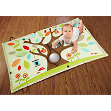 Buy Skip Hop Treetop Mega Baby Playmat Online at johnlewis.com