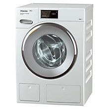 Buy Miele WMV 960 WPS Washing Machine, 9kg Load, A+++ Energy Rating, White Online at johnlewis.com