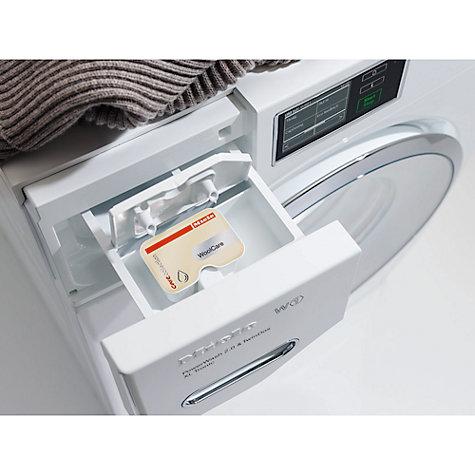 lewis miele washing machine
