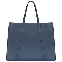 Buy Jaeger Julianne Soft Tote Bag Online at johnlewis.com
