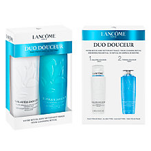 Buy Lancôme Tonique Douceur Gift Set Online at johnlewis.com
