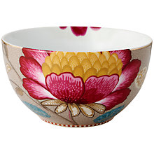 Buy PiP Studio Fantasy Bowl, Dia.15cm Online at johnlewis.com