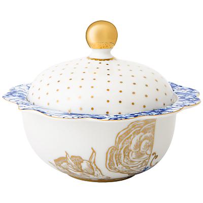 PiP Studio Royal Pip White Sugar Bowl