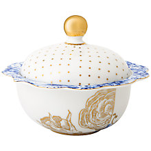 Buy PiP Studio Royal Pip White Sugar Bowl Online at johnlewis.com
