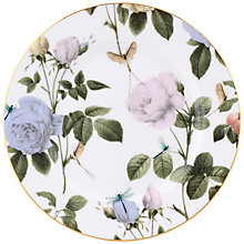 Buy Ted Baker Rosie Lee Side Plate, White Online at johnlewis.com