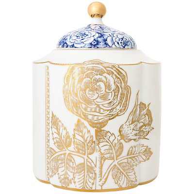 PiP Studio Royal Pip White Storage Jar