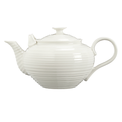 Sophie Conran for Portmeirion Teaparty China Tea Pot