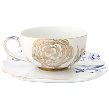 Buy PiP Studio Royal Pip White Teacup Online at johnlewis.com